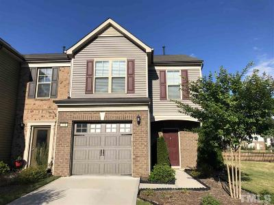 Cary Rental For Rent: 531 Denhoff Drive