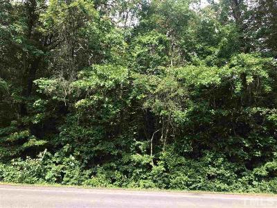 Orange County Residential Lots & Land For Sale: Nc 86 N Highway