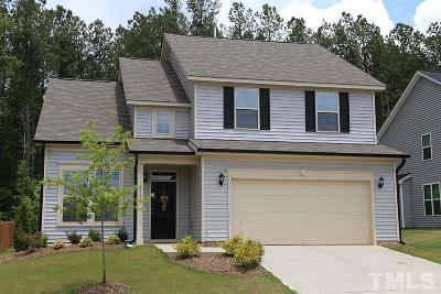 Franklin County Single Family Home For Sale: 175 Cranes Nest Drive