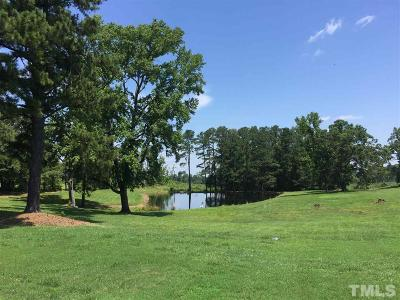 Wake County Residential Lots & Land For Sale: Ten Ten Road
