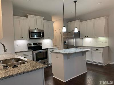 Clayton Single Family Home For Sale: 5751 Satinwood Drive #BS 10