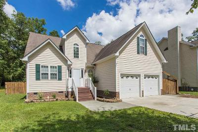 Durham Single Family Home For Sale: 17 Current Lane
