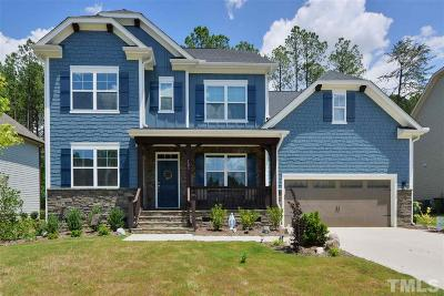 Cary Single Family Home For Sale: 121 Keythorpe Lane