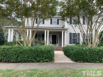 Chapel Hill Single Family Home For Sale: 30163 Pharr