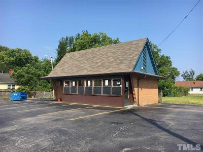 Durham Commercial For Sale: 617 Hicks Street