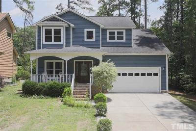 Sanford NC Single Family Home For Sale: $249,900