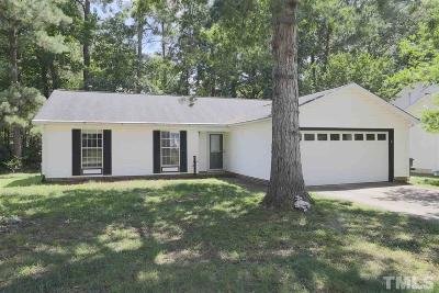 Single Family Home For Sale: 200 Hemmingwood Drive