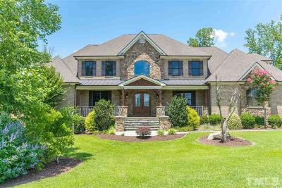 Riverwood Athletic Club, Riverwood Golf Club, Riverwood Single Family Home For Sale: 354 Marcellus Way
