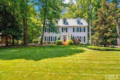 Greensboro Single Family Home For Sale: 3820 Buncombe Street