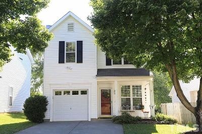 Wakefield Single Family Home Contingent: 11016 Farmville Road