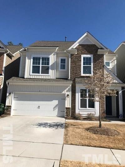 Cary NC Rental For Rent: $2,300