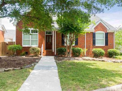 Wake County Single Family Home For Sale: 106 Cromwell Court