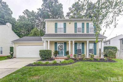 Durham Single Family Home For Sale: 4 Homestead Court