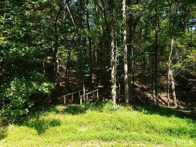 Durham County Residential Lots & Land For Sale: 6864 Windover Drive