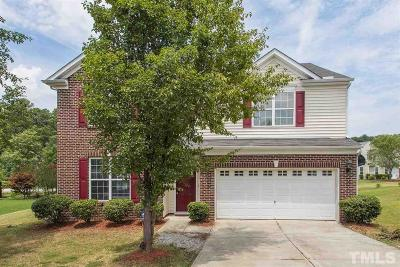 Durham Single Family Home For Sale: 6 Heatherford Court
