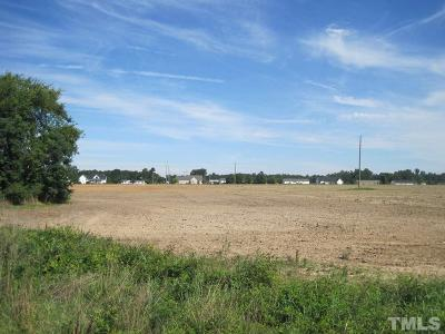 Dunn Residential Lots & Land For Sale: 465 Bryant Road