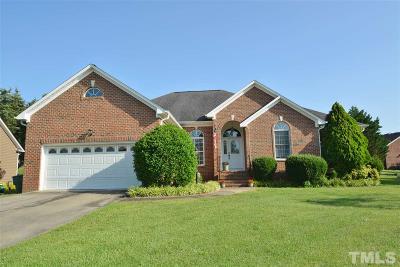 Single Family Home For Sale: 518 Wildwood Lane