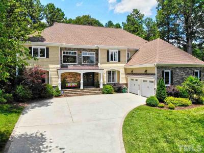 Preston Single Family Home For Sale: 509 Hogans Valley Way