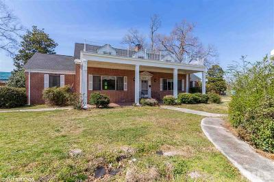 Johnston County Single Family Home For Sale: 607 N Pollock Street