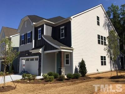 Cary Single Family Home For Sale: 500 Flip Trail