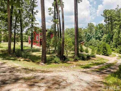 Cary Single Family Home For Sale: 6938 Wade Drive