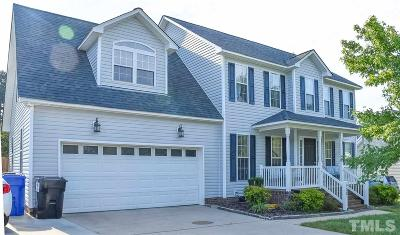Rolesville NC Single Family Home For Sale: $280,000