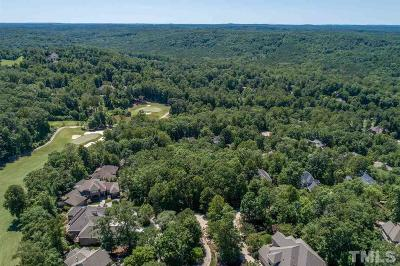 Chatham County Residential Lots & Land For Sale: 56708 Nash