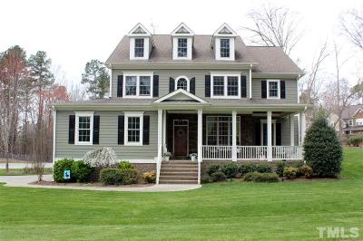 Single Family Home For Sale: 3200 Hardenridge Court