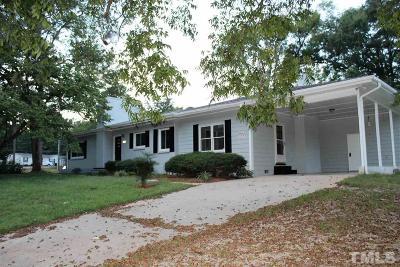Single Family Home For Sale: 901 Sunny Lane