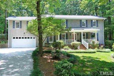 Single Family Home For Sale: 209 Brendan Choice