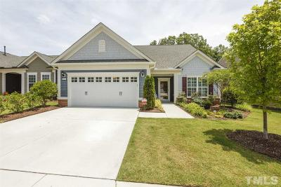 Durham Single Family Home For Sale: 24 Currituck Lane