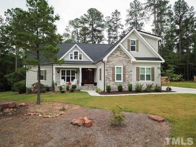 Lee County Single Family Home For Sale: 506 Boulderbrook Parkway