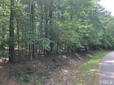 Wake Forest Residential Lots & Land For Sale: 216 Oakcrest Drive