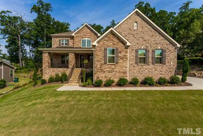 Chapel Hill Single Family Home For Sale: 41 Bridgewater Court