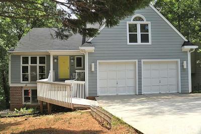 Single Family Home For Sale: 138 Trafalgar Lane
