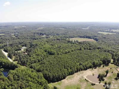 Orange County Residential Lots & Land For Sale: 4112 Hidden View Drive