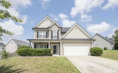 Southern Oaks Single Family Home For Sale: 414 Timber Meadow Lake Drive