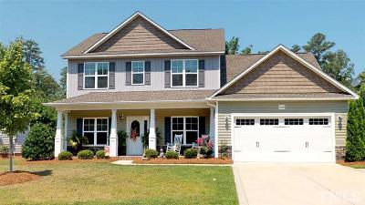 Lee County Single Family Home Pending: 1608 Porches Way