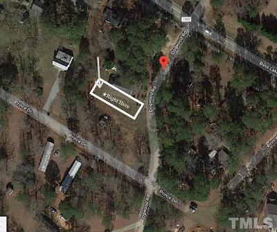 Wake County Residential Lots & Land For Sale: Dogwood Road
