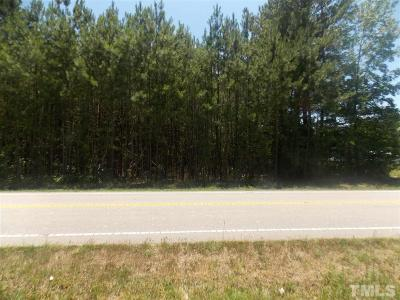 Wake County Residential Lots & Land For Sale: New Light Road North