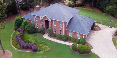 Pinehurst Single Family Home For Sale: 20 Magnolia Avenue