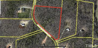 Orange County Residential Lots & Land For Sale: 190 Tumbling Brook Lane