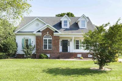 Princeton Single Family Home For Sale: 126 Linda Street