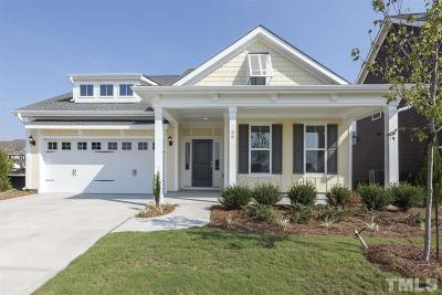 Johnston County Single Family Home For Sale: 86 Flanders Lane