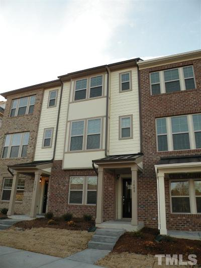 Apex Rental Pending: 1408 Providence Green Lane