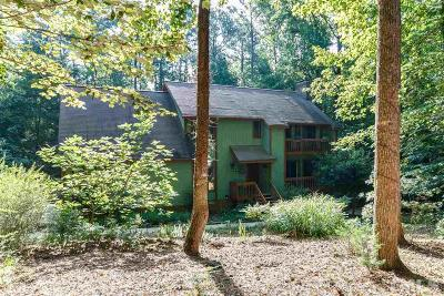 Raleigh Single Family Home For Sale: 10312 Whitestone Road