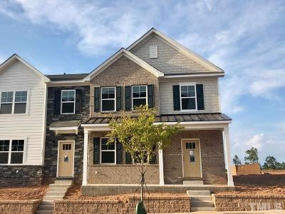 Morrisville Townhouse For Sale: 1211 Merrion Avenue #DPT Lot