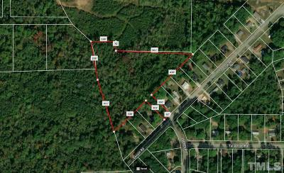 Orange County Residential Lots & Land For Sale: Lot 2 Locust Road