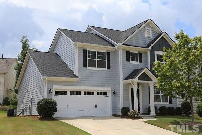 South Lakes Single Family Home For Sale: 729 Shoals Lake Drive