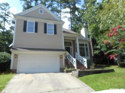 Durham Rental For Rent: 4808 Glendarion Drive